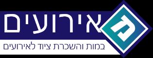 לוגו מ.אירועים